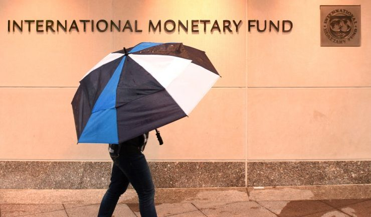 monetary stability the imf and fed chair jerome powell discuss digital currency implications 768x432 1