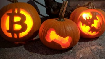 the 750 million pre halloween bitcoin options expiry has started to spook traders 768x432 1