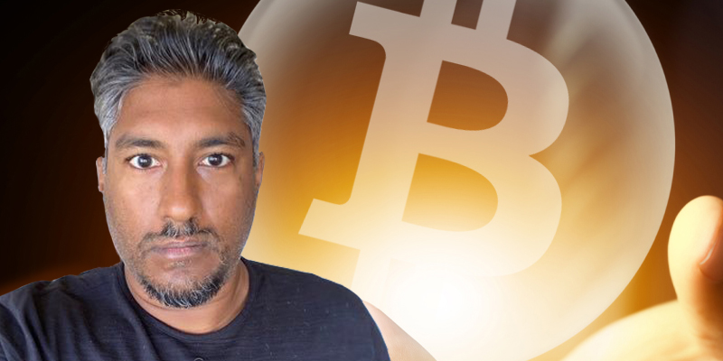 'Oracle' Vinny Lingham Expects High Bitcoin Volatility, BTC Price Likely to Hold $12K Handle for 30 Days