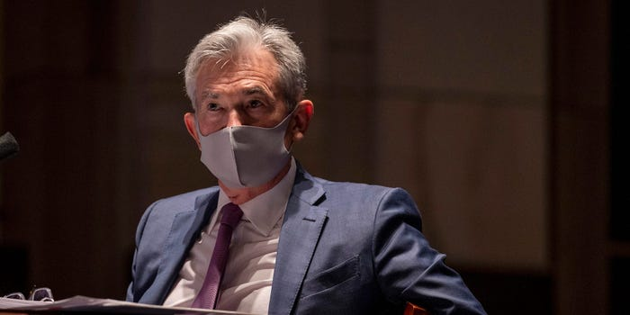 'Control the Pandemic' - Fed Chair Jerome Powell Predicts the Entry of a 'Different Economy'