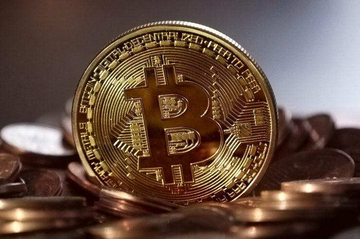 Bitcoin Affecting the DeFi Market