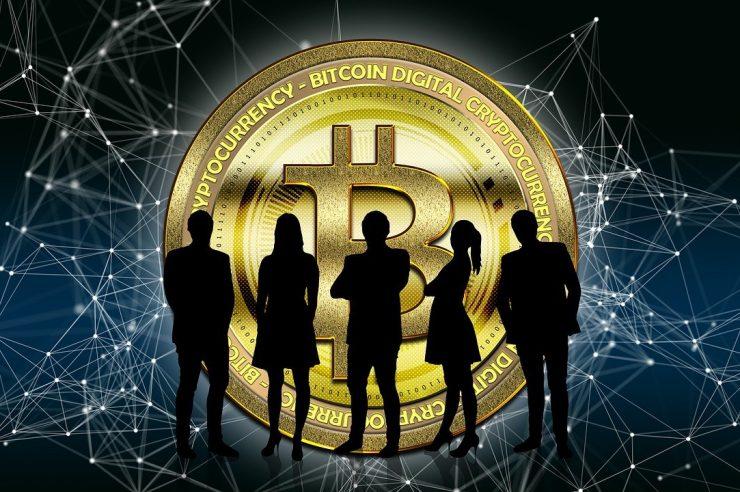 How institutional investors legitimize Bitcoin