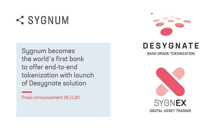 Sygnum