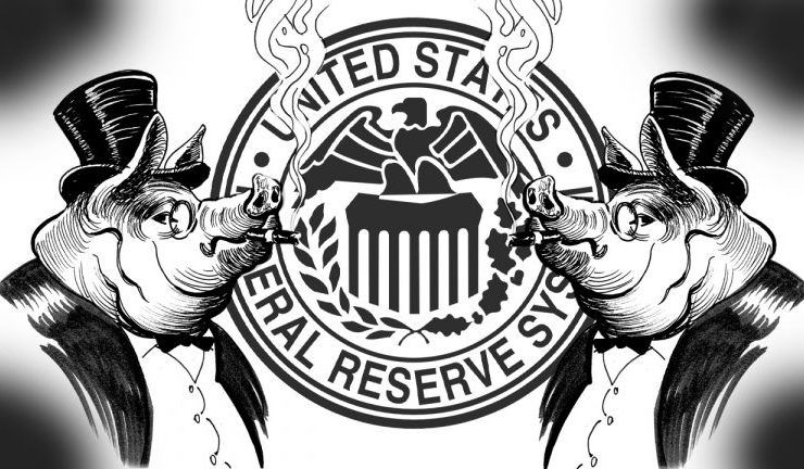 federal reserve staff sluiced wall street bankers with trillions from the comfort of their mansions 1 768x432 1