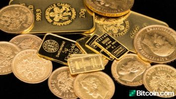 gold sees largest weekly outflow ever metal prices spiral lower analysts expect some flow into bitcoin 768x432 1