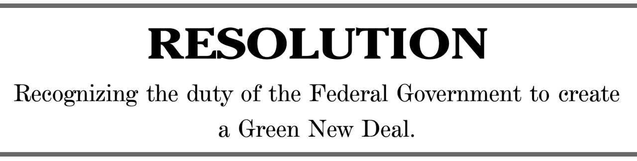 greennewdeal