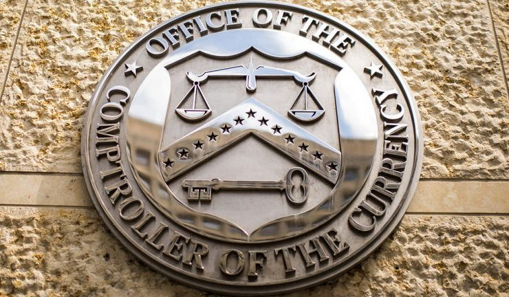 occ wants to end banks discrimination of disfavored businesses including crypto companies 768x432 1