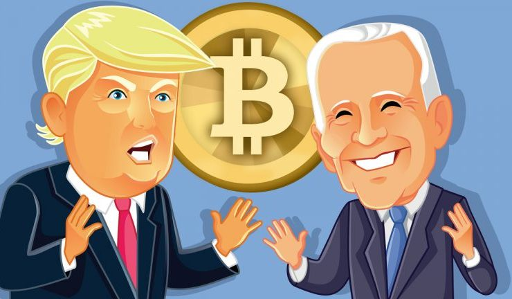 us presidential election unlikely to alter bitcoins path analyst 768x432 1