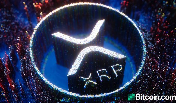 xrp price climbed 123 in 30 days spark airdrop pushes value higher 768x432 1