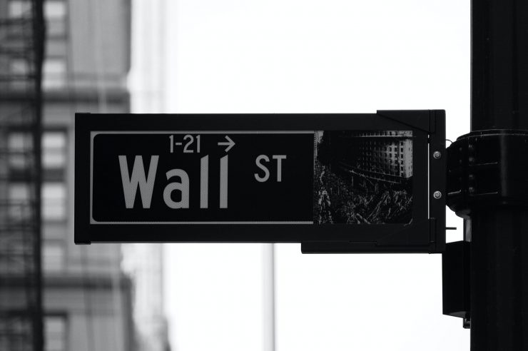 Bitcoin goes Wallstreet Dow Jones plan indices for Bitcoin and Co.