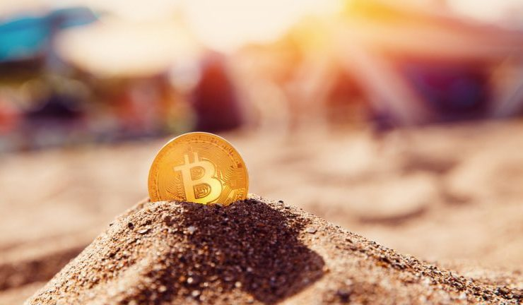 bitcoin miners are earning over 1 million per hour an increase of 185 since the 2020 halving 768x432 1