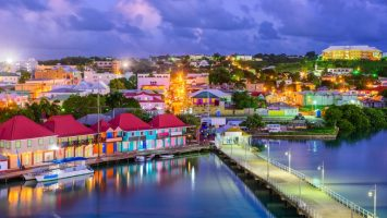 caribbean crypto hotbed more than 40 businesses accept bitcoin cash in antigua 768x432 1