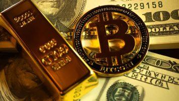 growing bitcoin adoption hurting gold market gold price will continue to weaken says jpmorgan 768x432 1