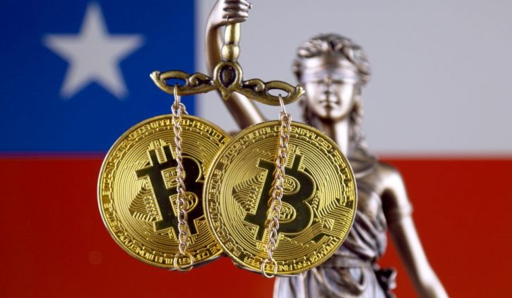 pro crypto chilean ngo prepares draft to include crypto in new constitution releases scam blacklist 768x432 1