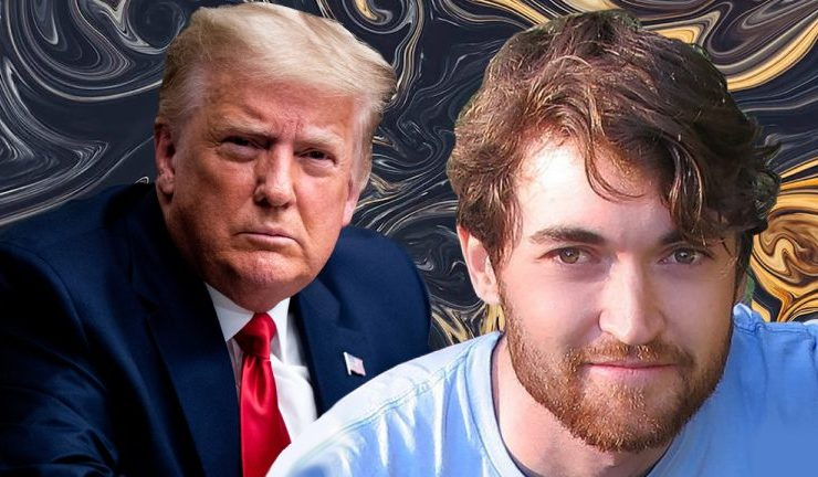 report claims us president trump considering clemency for ross ulbricht 768x432 1