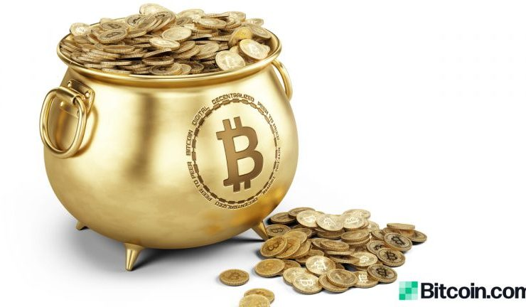 restaurant chain that converted all cash reserves into btc says bitcoin is 1000x better than gold 768x432 1