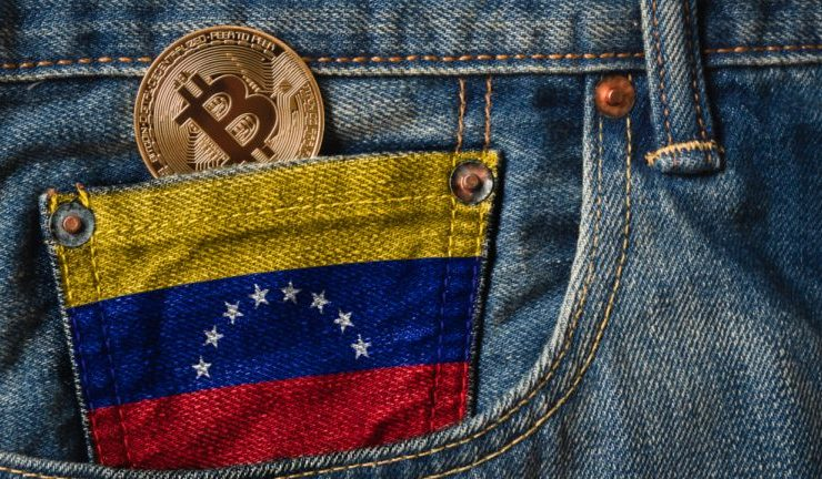 venezuelan crypto friendly freelancing platform emerges amid economic crisis us sanctions 768x432 1