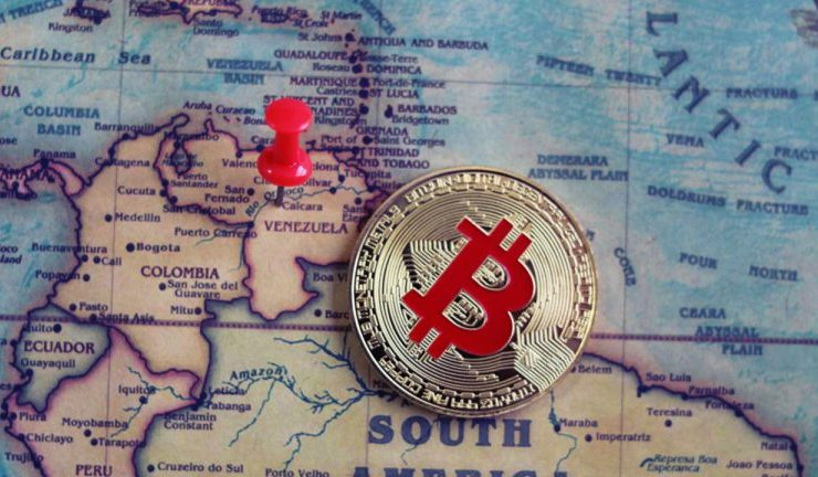 venezuelan government signs agreement to establish guidelines for granting licenses to crypto miners 768x432 1