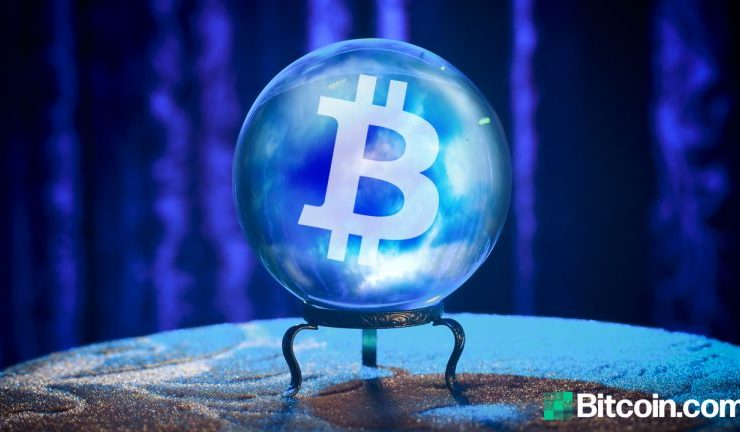 zero to 318000 proponents and detractors give a variety of bitcoin price predictions for 2021 768x432 1