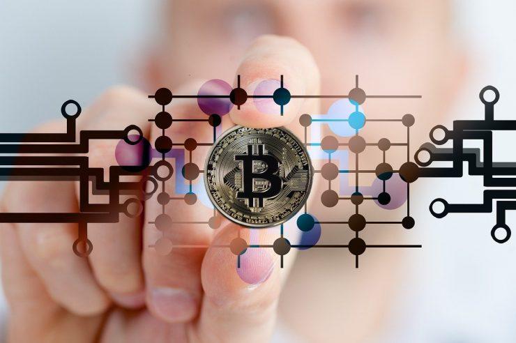 JPMorgan is investing 100 million in blockchain project Figure