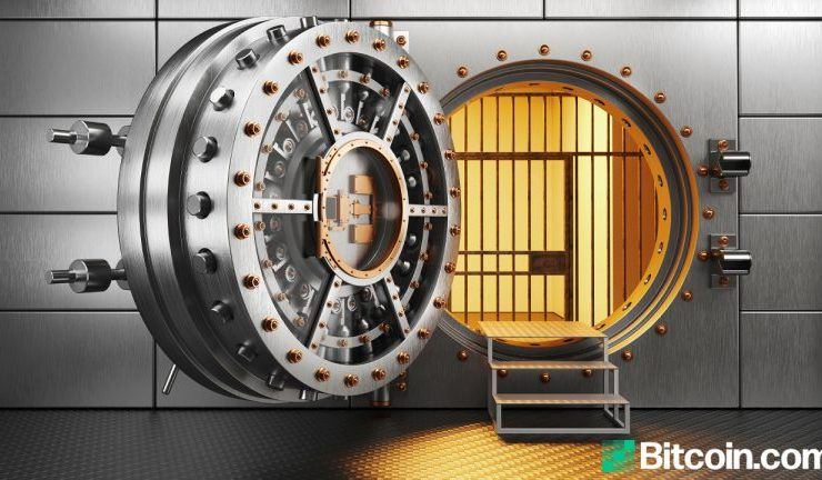 anchorage obtains federal license to operate as crypto bank from the occ 768x432 1