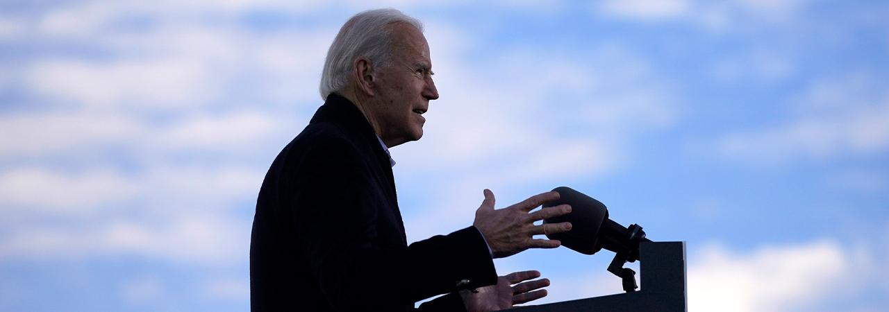 Crypto Advocates Think Joe Biden's $3 Trillion Stimulus Plan Will Bolster Bitcoin