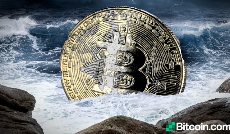 btc reaches a whopping 40000 industry exec says bitcoin rises in the eye of a perfect storm 768x432 1