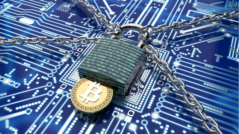 former uk cyber intelligence official urges for law change to stop bitcoin payouts in ransomware incidents 768x432 1