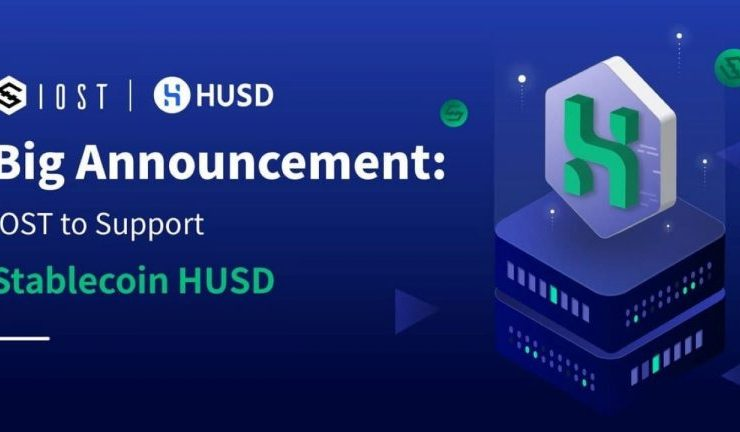 iost in the first batch to support husd stablecoin 1280 768x432 1