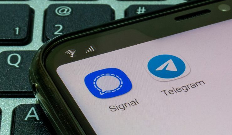 privacy centric messaging app signal experiments with stellars mobilecoin project 768x432 1