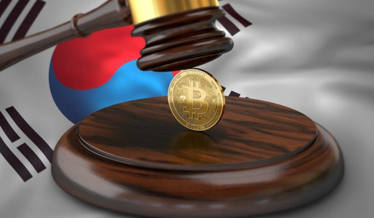 south korean government issues an amendment to introduce tax plan on crypto trading profits in 2023 768x432 1