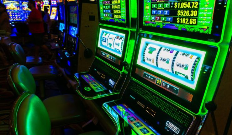 top gambling firm igt obtains us patent for a system to enable customers to fund their bets via crypto 768x432 1