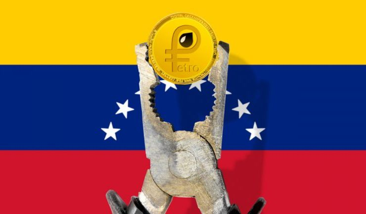 venezuelan president maduro promises 2021 will be the year to boost usage of petro 768x432 1