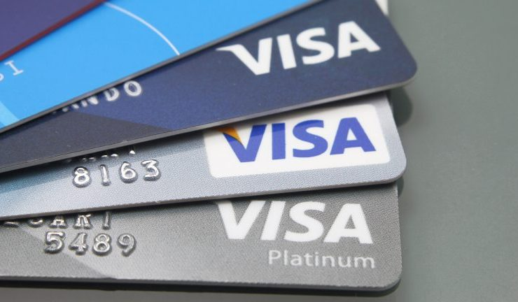 visa ceo says payments giant set to introduce cryptocurrency trading on its network 768x432 1