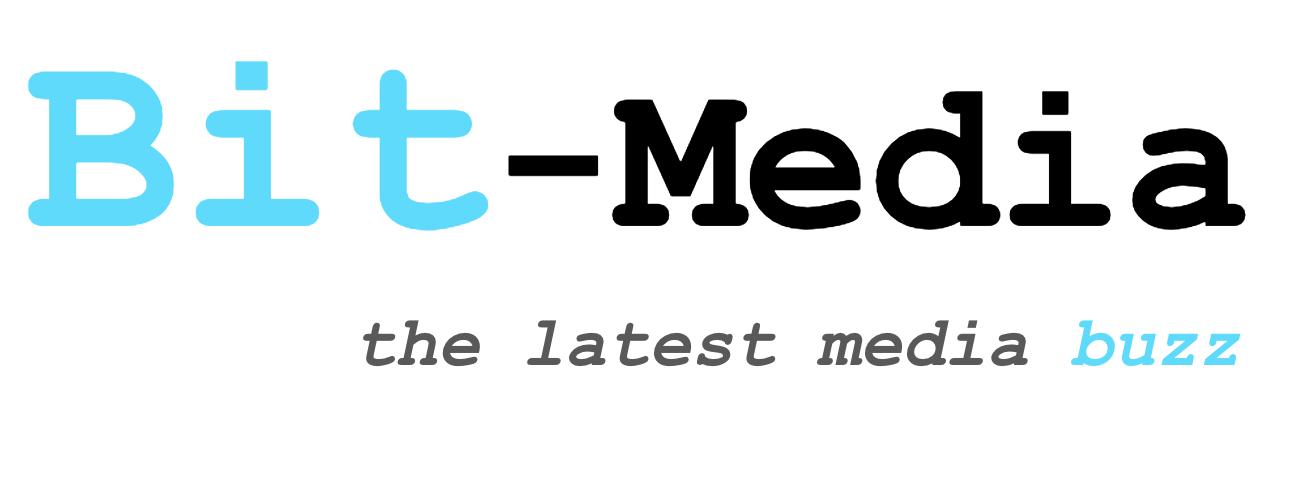 Bit Media Logo