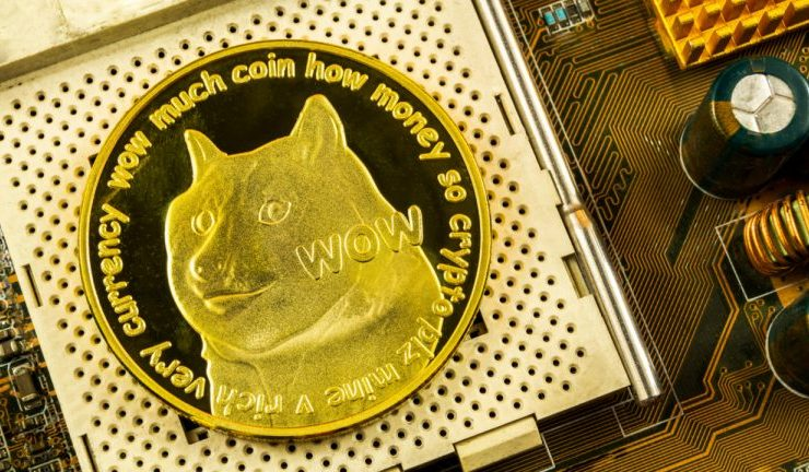 dogecoin co founder faces harassment while meme coin hype trends among investors 768x432 1