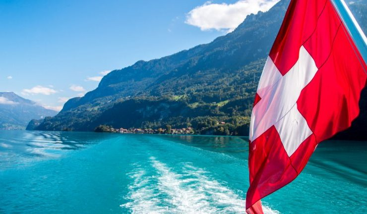 swiss companies issue first tokenized asset for trading under new national blockchain rules 768x432 1