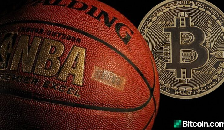 a crypto infused professional sports league billionaires form a blockchain advisory committee for the nba 768x432 1