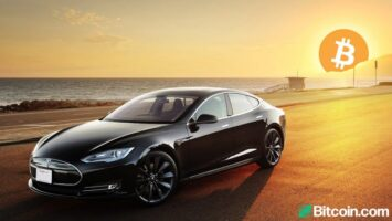 critics claim tesla should sell bitcoin position electric vehicle firms shares down 30 since buying 768x432 1