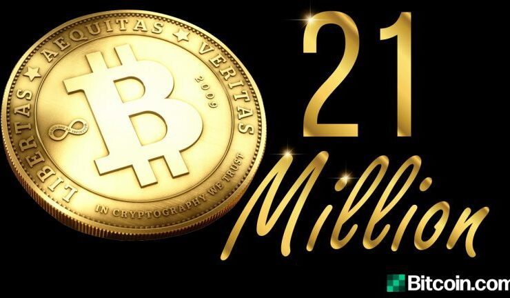 satoshis 21 million mystery one millionth of the bitcoin supply cap is now worth 1 million 768x432 1