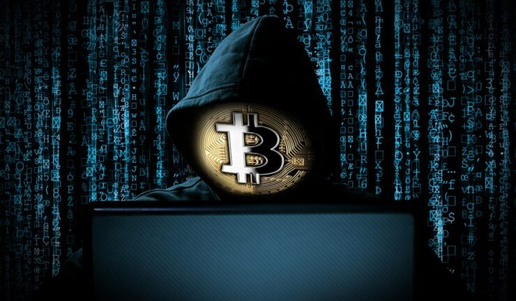 study finds cryptocurrency scams surged 40 in 2020 forecasts an increase of 75 in 2021 768x432 1