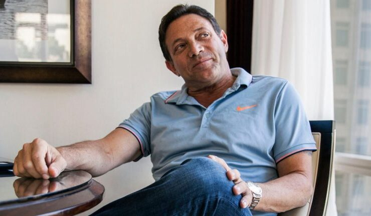 wolf of wallstreet jordan belfort now bullish on btc says crypto asset will reach 100000 768x432 1