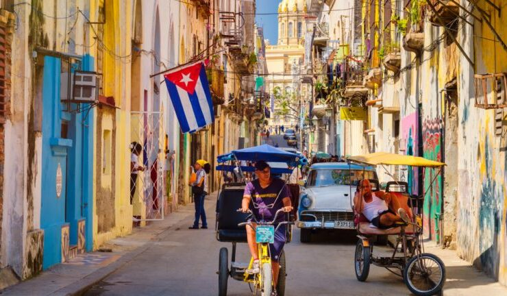 communist party of cuba suggests to include cryptocurrencies as an alternative to deal with economic crisis 768x432 1