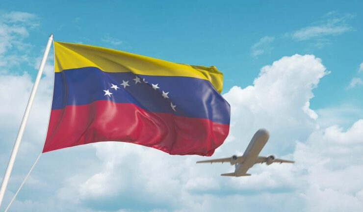 major venezuelan aviation academy enables bitcoin payments as crypto adoption keeps rising in the country 768x432 1