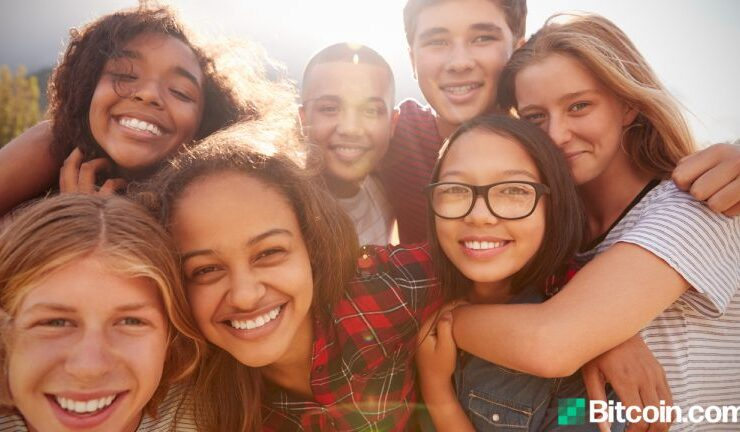 piper sandler survey shows 9 of american teens have traded cryptocurrency 768x432 1