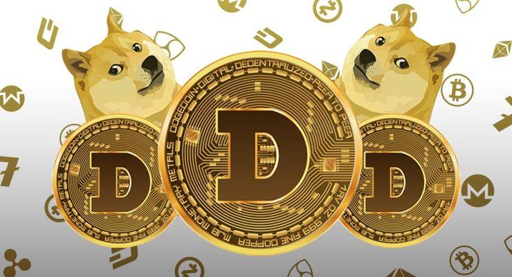DogeCoin All Time High 4