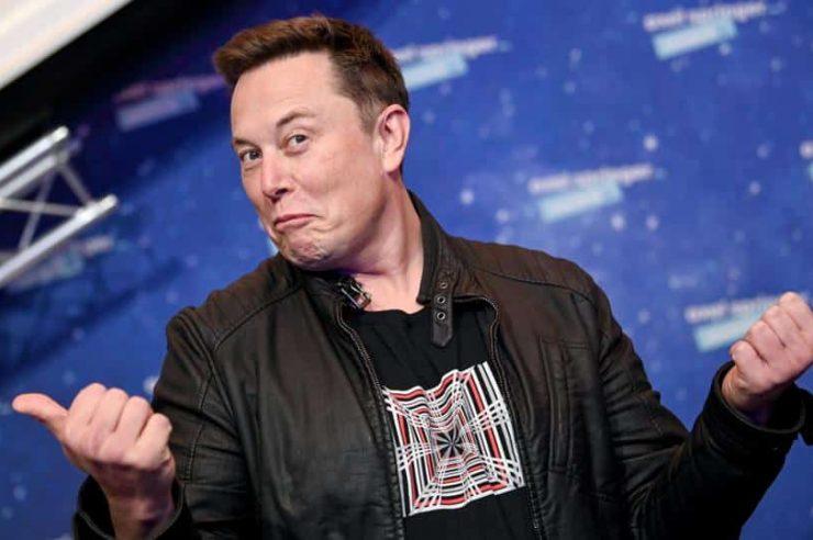Elon Musk NFT Sale 1