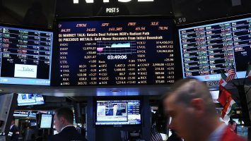 NYSE NFT First Trade