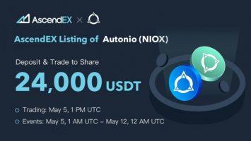 autonio listing on ascendex 768x432 1