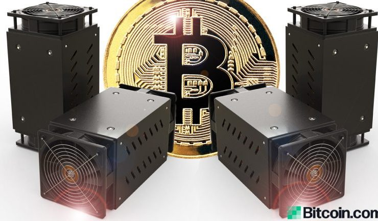 btc mining devices out of stock worldwide 5 chinese mining rig makers dominate asic industry in 2021 768x432 1